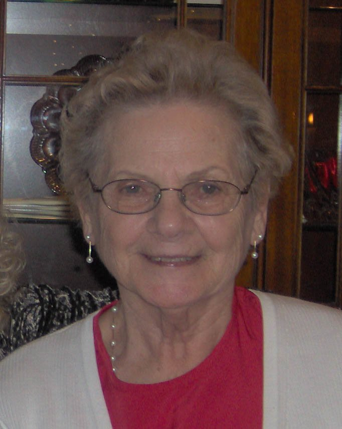 Mary Majchrzak